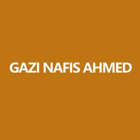 GaziNafisAhmed.com